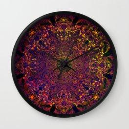 Magic 12 Wall Clock