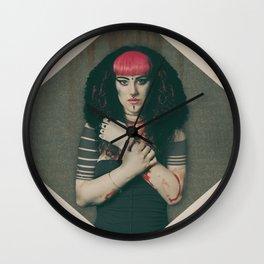 Etnia Wall Clock