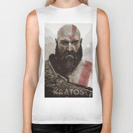 Kratos Biker Tank