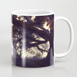 Natural Wonder Coffee Mug