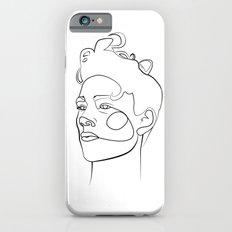 Admiration iPhone 6s Slim Case