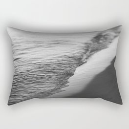 September Shore Rectangular Pillow