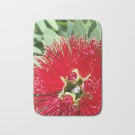 Tropical Gardens Bath Mat