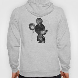 Mouse, cartoon character Hoody