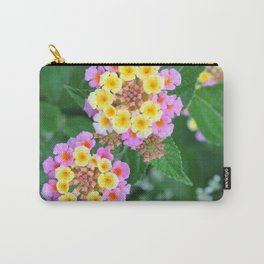 Southern blossoms Carry-All Pouch