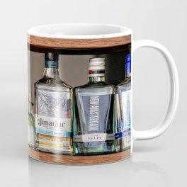 Last Call For Alcohol Coffee Mug