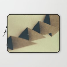 Pyramidal Tract Laptop Sleeve