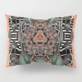 x. omnigenous x Pillow Sham
