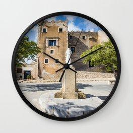 Altafulla Wall Clock