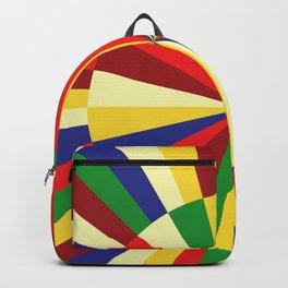 Mediterranean Sun Backpack