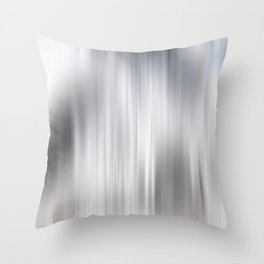 Color Streaks No 8 Throw Pillow