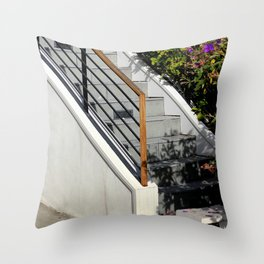St-Air Conditioning Throw Pillow