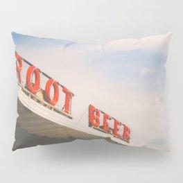 Root Beer Pillow Sham
