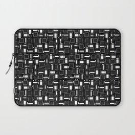 Modular synthesis Laptop Sleeve