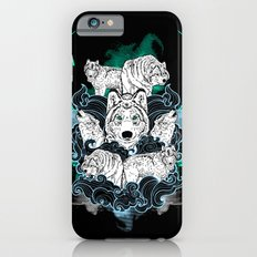 Wolf Pack iPhone 6s Slim Case