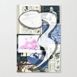 Birth.jpg Canvas Print