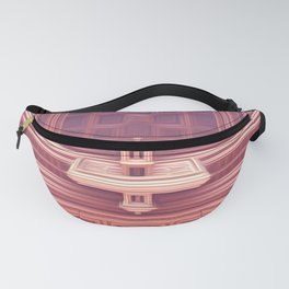 Realm of the eternal vigil Fanny Pack