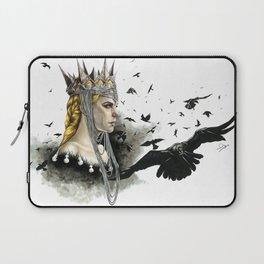 Queen Ravenna Laptop Sleeve