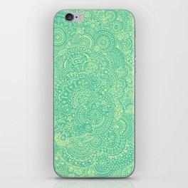 Pattern One iPhone Skin