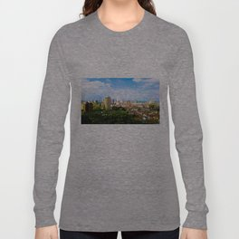 View Cali Valle del Cauca. Long Sleeve T-shirt