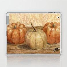 Mini Pumpkins I Laptop & iPad Skin