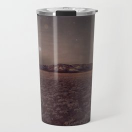 Explorations with Space: No. 2 Travel Mug