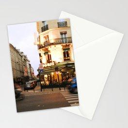 St Germain Paris Stationery Cards