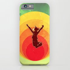 The Jumpurrr Slim Case iPhone 6s
