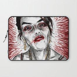 Tracey Emin Laptop Sleeve