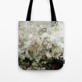 Rockface Tote Bag