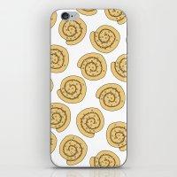 swedish iPhone & iPod Skins featuring Swedish Cookies by Johanna Kindvall
