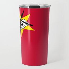 Ogun Travel Mug