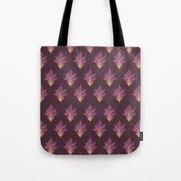 Autumn royal pattern Tote Bag