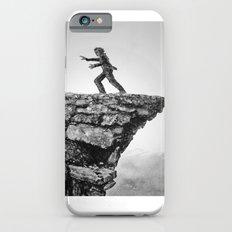 GAINING GROUND Slim Case iPhone 6s