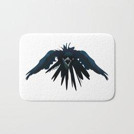 Raven Bath Mat