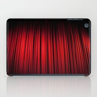 theatre iPad Cases featuring Theatre  by KClark Photography