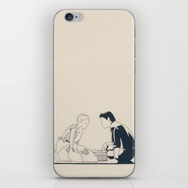 Sixteen Candles iPhone Skin