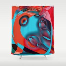 Erin Shower Curtain
