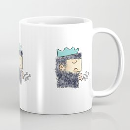 Anemoi Coffee Mug