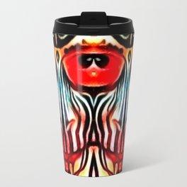 Double Damon Travel Mug