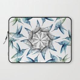 The Sweet Flower Laptop Sleeve