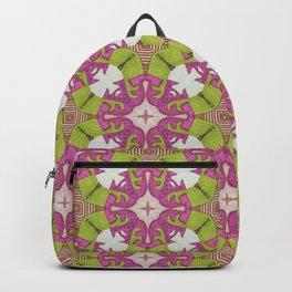 carnival romance Backpack