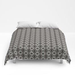 FREE THE ANIMAL - ZEBRA Comforters