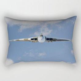 Vulcan XH558 Rectangular Pillow