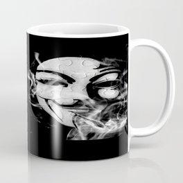 GYE FAWKES MASK Coffee Mug