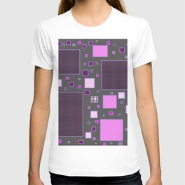Squarely Normal T-shirt
