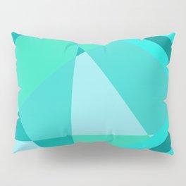 Missing Link Pillow Sham