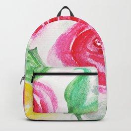Vernon Roses Backpack