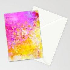 ..of my mind Stationery Cards