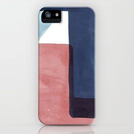 Tetra in Multi iPhone Case